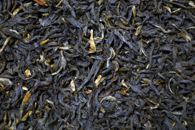 Чай черный Ассам Хармутти / Assam Harmutty (250 г)