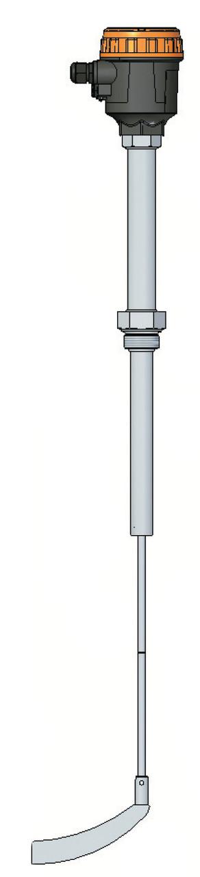Ротационный сигнализатор реле уровня серии ELF 106