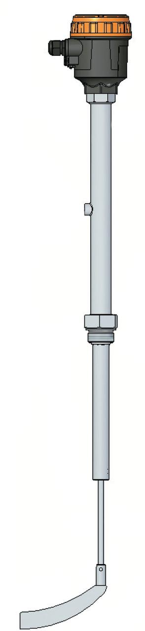 Ротационный сигнализатор реле уровня серии ELF 107