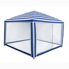 Палатка - шатер Coleman (1904)