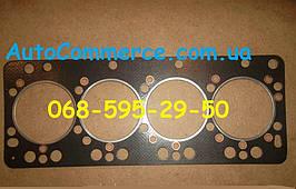 Прокладка головки блока цилиндров ГБЦ FAW 1031 (2,67) ФАВ