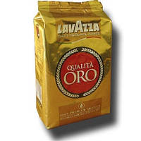 Кофе в зернах Lavazza Qualita Oro, 1кг. (код 2021)