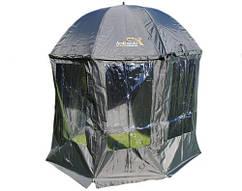Зонт палатка водонепроницаемая 250 cm для рыбалки