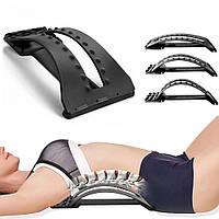 Тренажер для спины и позвоночника Magic Back Support, фото 1