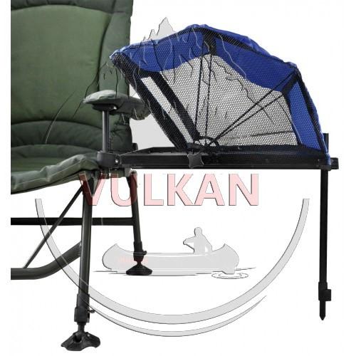Столик крепежный к креслу Carp Zoom Feeder Competition Side Tray CZ8359