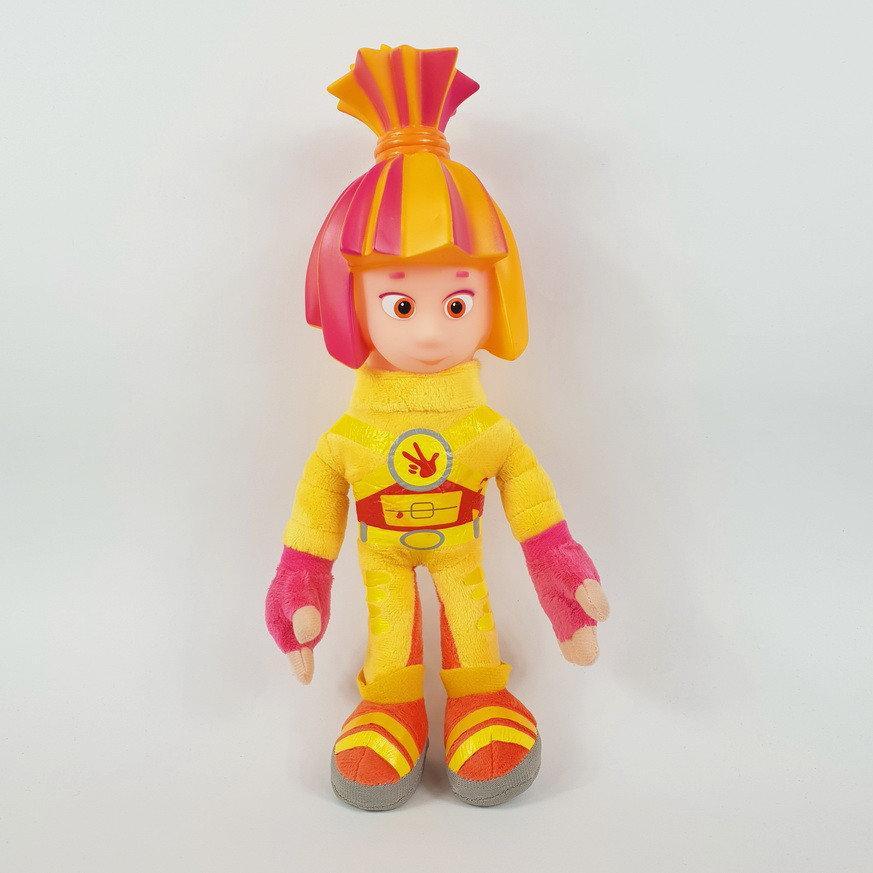 Мягкая игрушка  фиксик Симка