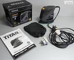 Шлифовальная машинка TITAN TTB595SDR 130W, фото 8