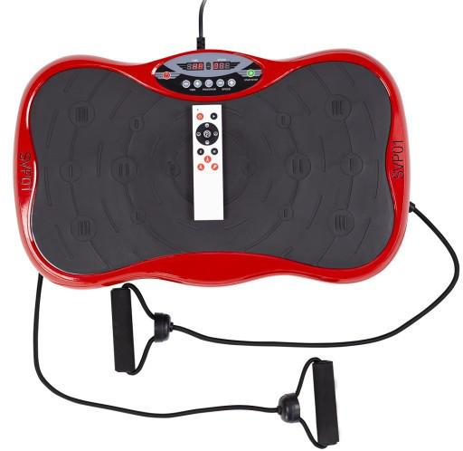 Виброплатформа SVP01 SKY 150 кг 10 прог.