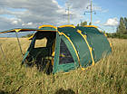Намет Tramp Octave 3. Палатка туристическая. Намет туристичний, фото 6