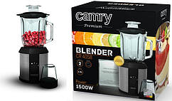 Блендер POWERFUL + 1500 CZK CAMRY CR 4058
