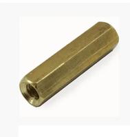 Стойка металлическая для печатных плат, M3x45, Мама-Мама