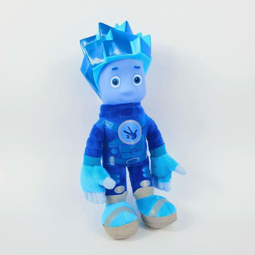Мягкая игрушка фиксик Нолик
