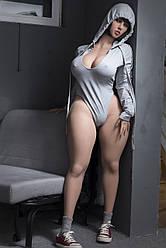 Реалистичная интим - кукла Надин