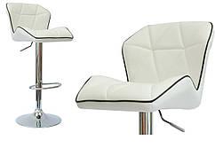 Кресло кухонное- барне Росси Цвет: белый