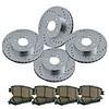 Тормозные колодки,тормозные диски Zimmermann