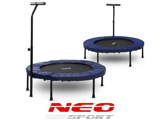 Батут для фитнеса NEOSPORT 112 см