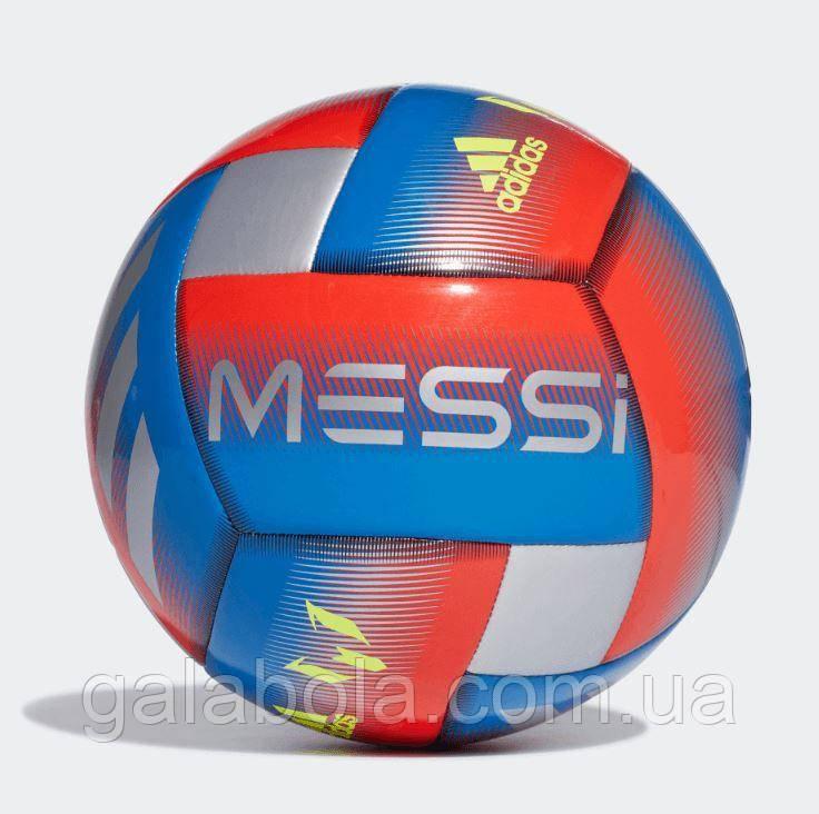 Мяч футбольный ADIDAS MESSI CAPITANO BALL DN8737 (размер 4)