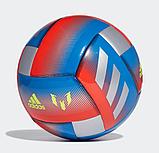 Мяч футбольный ADIDAS MESSI CAPITANO BALL DN8737 (размер 4), фото 2
