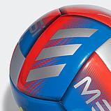 Мяч футбольный ADIDAS MESSI CAPITANO BALL DN8737 (размер 4), фото 4