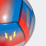 Мяч футбольный ADIDAS MESSI CAPITANO BALL DN8737 (размер 4), фото 3