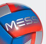 Мяч футбольный ADIDAS MESSI CAPITANO BALL DN8737 (размер 4), фото 5