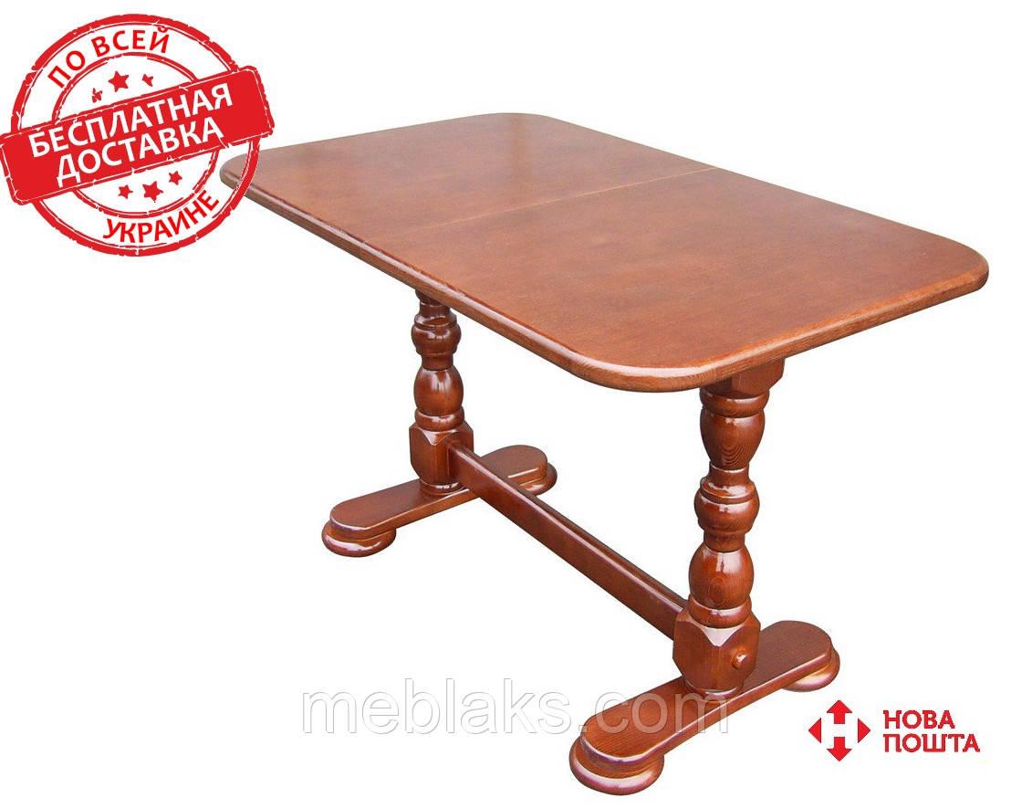 Стол деревянный 2 КР