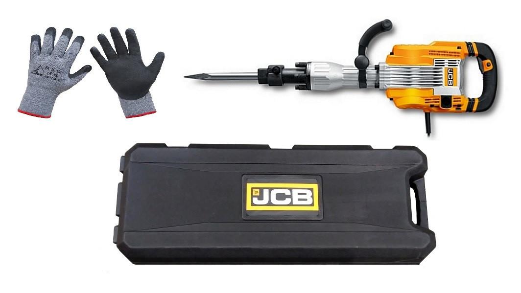 Отбойный молоток JCB 1750 W