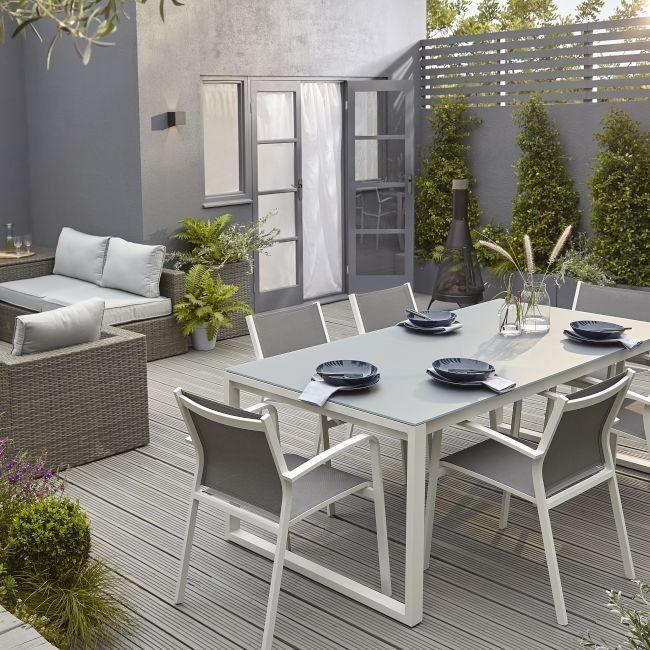 Садовая мебель RICCIA