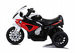 Детский мотоцикл на аккумуляторе BMW S1000RR, фото 2