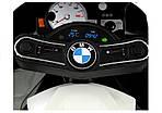 Детский мотоцикл на аккумуляторе BMW S1000RR, фото 3