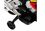 Детский мотоцикл на аккумуляторе BMW S1000RR, фото 5