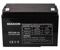 Промышленный Аккумулятор UPS MAXION 12- 200 (12V,200Ah)