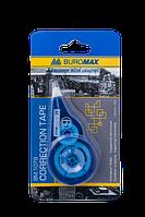 Коректор стрічковий Buromax 5мм х 6м, в блістері (BM.1079)