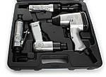 Набор пневматических инструментов Kraft&Dele KD142, фото 8