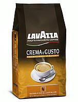 Кофе взернах Lavazza Crema E Gusto TRADIZIONE ITALIANA, 1 кг. (код 2017)