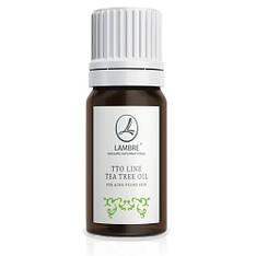 Акция Масло австралийского чайного дерева Lambre Tto Oil 9 мл - 142226
