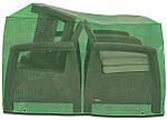 Чехол тент CORFU FIESTA 270 x 150 x 80, фото 7