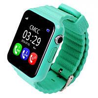 Smart Watch V7K  Зеленый