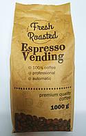 Кофе Fresh Roasted Espresso Vending в зернах 1 кг