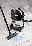 Промышленный пылесос ClatronicBS 1285 мощностью 1600 Вт., фото 2