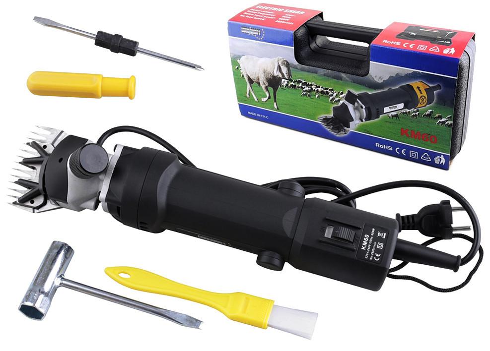 Машинка ножницы для овец EUROCRAFT 600 W Германия