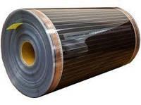Теплый пленочный пол монокристалл-220Л  (60СМ/200ВТ)(цена за 1м/пог)