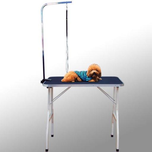 Стол для груминга животных PawHut Германия