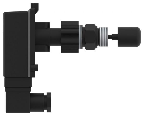 Сигнализатор реле уровня серии ELP 81p