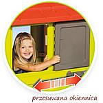 Детский домик игровой Smoby 810702 с кухонькой, фото 6