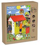 Детский домик игровой Smoby 810702 с кухонькой, фото 7