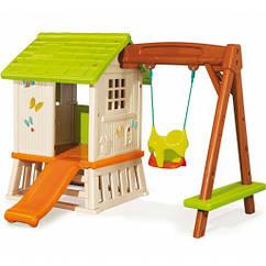 Детский домик игровой Smoby (810601)