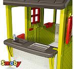 Детский домик игровой SMOBY Neo Floralie 310300, фото 2