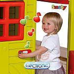 Детский домик игровой SMOBY Neo Floralie 310300, фото 3
