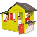 Детский домик игровой SMOBY Neo Floralie 310300, фото 4